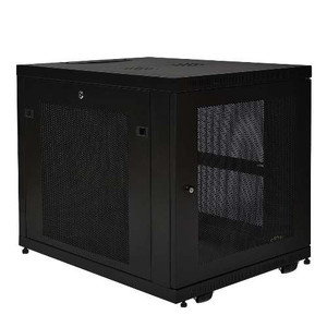 12U SmartRack Deep Rack Enclosure Cabinet (tripp_SR12UB)