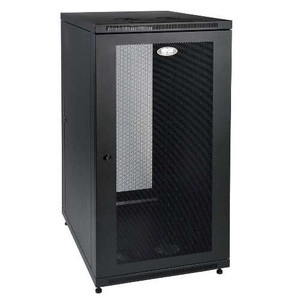 24U SmartRack Deep Rack Enclosure Cabinet (tripp_SR24UB)