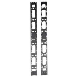 SmartRack 42U Vertical Cable Management Bars (tripp_SRVRTBAR)