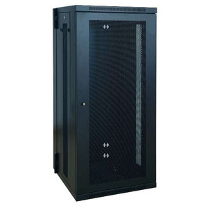 SmartRack 26U Hinged Wall-Mount Standard-Depth Rack Enclosure Cabinet (tripp_SRW26US)