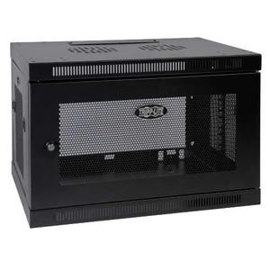SmartRack 9U Wall-Mount Standard-Depth Rack Enclosure Cabinet (tripp_SRW9U)