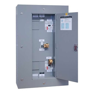 """3 Breaker Maintenance Bypass Panel for SU60KX, SU60KTV"" (tripp_SU60KMBPKX)"