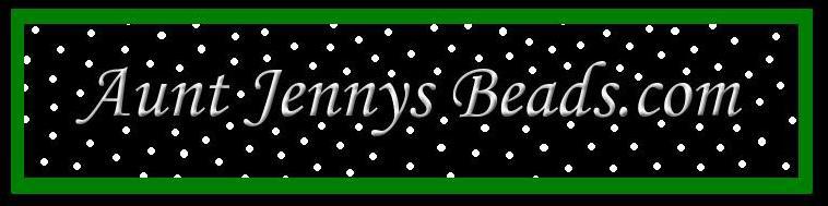 Aunt Jenny's Beads