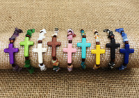 1 | Rugged Cross Beaded Bracelet | Bead Kit