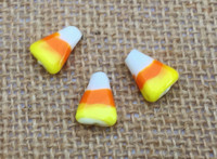 Sweet Candy Corn Beads