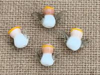 1 | Angel Lampwork Beads