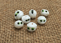 1 | Mummy Bead Lampwork Glass