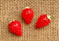 1 | Strawberry Charm