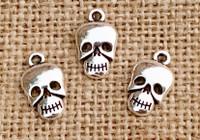 1 | Skull Charm