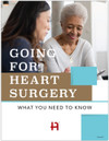 Going for Heart Surgery (22C) front cover