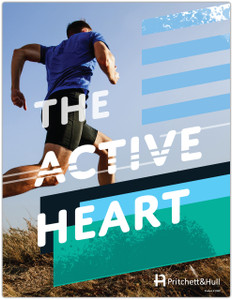 The Active Heart (259B) - front cover