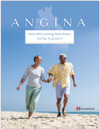 Angina - learn about coronary artery disease and how to prevent it (08F) - front cover
