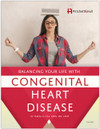 Balancing Your Life with Congenital Heart Disease (588B) - front cover