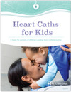 Heart Caths for Kids (378B) - front cover