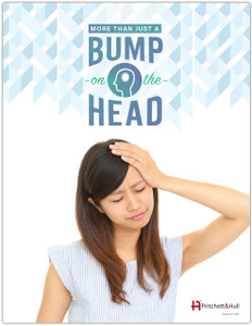 More Than Just A Bump On The Head