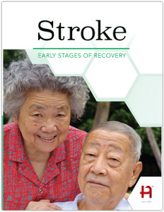 Stroke Recovery Guide (186C) front cover