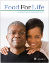 Food for Life (Tube Feeding) (304A)  - front cover