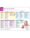 Pneumonia Prevention Tearpad (50 sheets per pad) (263A) - back side