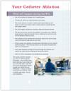 Cardiac Ablation Tearpad - page 3