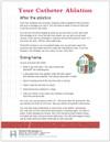 Cardiac Ablation Tearpad - page 4