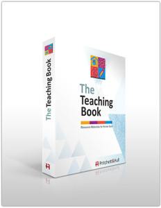 The Teaching Book (USB Flash Drive)
