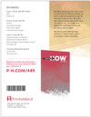 Here's How to Manage HBP (pack of 20) (489B)- back cover