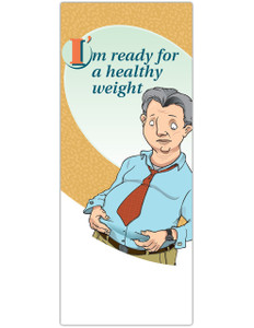 Healthy Weight Brochure (Pack of 50)