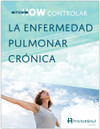 Here's How to Manage Chronic Lung Disease (Spanish) (577BS) - front cover