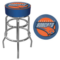 Charlotte Bobcats Bar Stool