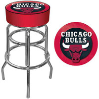 Chicago Bulls Bar Stool
