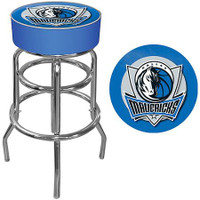 Dallas Mavericks Bar Stool