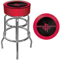 Houston Rockets Bar Stool