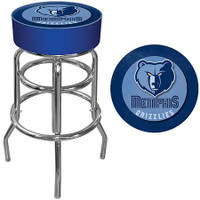 Memphis Grizzlies Bar Stool