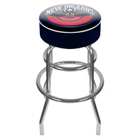 New Orleans Pelicans Bar Stool