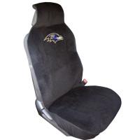 Baltimore Ravens Seat Cover