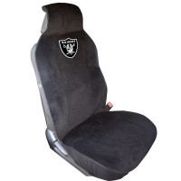 Oakland Raiders Seat Cover