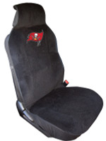 Tampa Bay Buccaneers Seat Cover