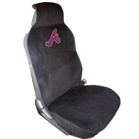 Atlanta Braves Seat Cover
