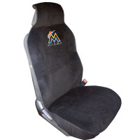 Miami Marlins Seat Cover