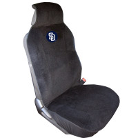 San Diego Padres Seat Cover