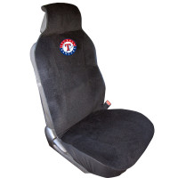 Texas Rangers Seat Cover