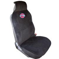 Detroit Pistons Seat Cover