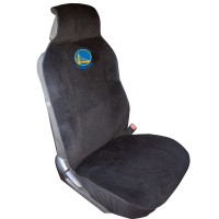 Golden State Warriors Seat Cover