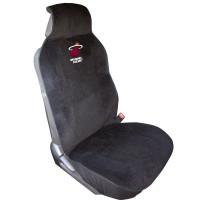 Miami Heat Seat Cover