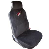 Arizona Coyotes Seat Cover