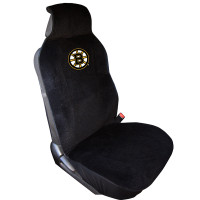 Boston Bruins Seat Cover