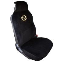 Boston Bruins Seat Cover