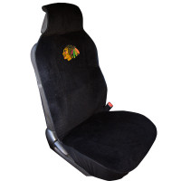 Chicago Blackhawks Seat Cover