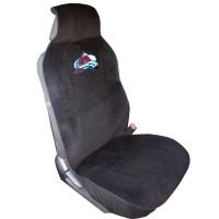 Colorado Avalanche Seat Cover