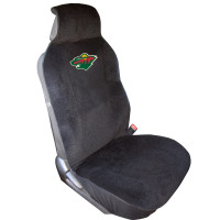 Minnesota Wild Seat Cover